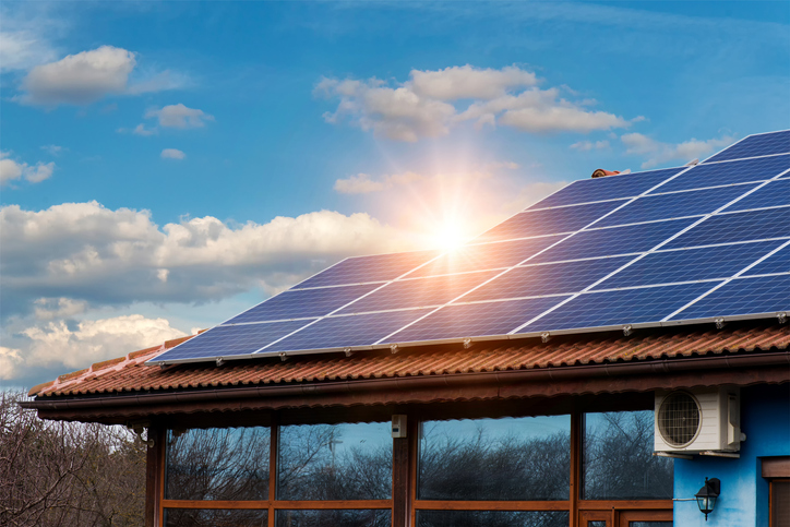 Solar ETF Brightens on Enphase Energy's Earnings Beat