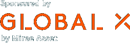 Sponsored by Global X - Beyong Ordinary ETFs