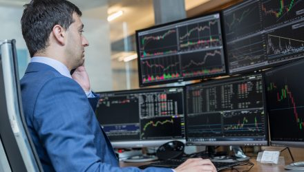Subdued Market Volatility Catches Some Investors Traders Off-Guard