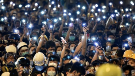 The Protests in Hong Kong Have the Potential to Impact the Global Economy