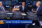 Tom Lydon on ETF Edge: Earnings Growth Versus Buybacks