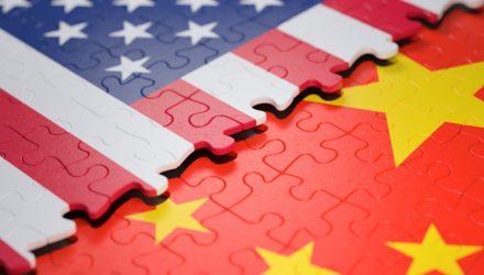 Trade Truce Helps U.S. Stock ETFs Climb