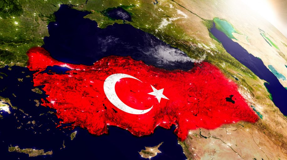 Turkey Plans to Roll Out Dollar-Denominated Bond Amid Recovery