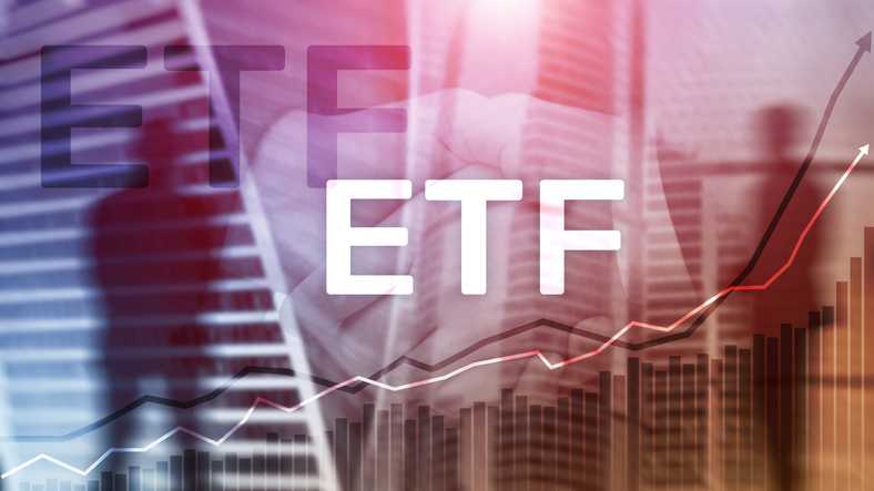 U.S.-Listed ETFs Crossed the $4 Trillion Milestone