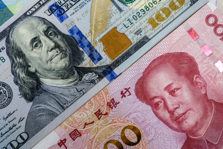 U.S. Stock ETFs Slip on New Trade Concerns