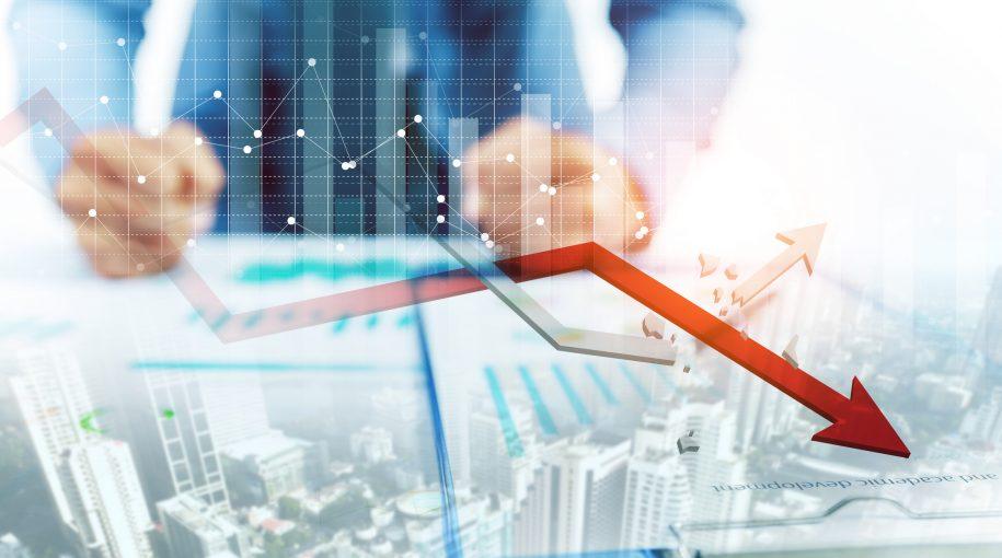 """Weaker Q2 Corporate Earnings Guidance Puts """"SPXS"""" ETF in Play"""
