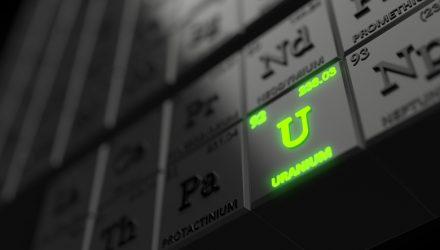 White House Delivers Good News for Uranium ETF