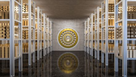 World Gold Council Central Banks Remain Committed to Gold