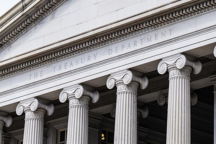 3 Rally Treasury ETFs as Safety Bets Send Yields Reeling