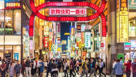 4 Japan ETFs May Be a Bargain Play