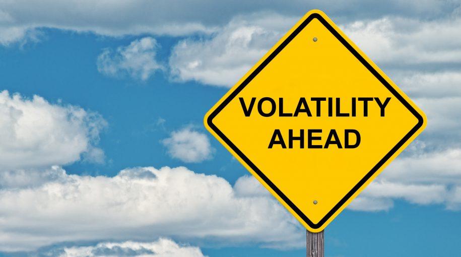 5 Best-Performing ETFs When Volatility Strikes