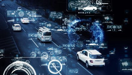 5G Technology Making Its Way Into Self-Driving Cars