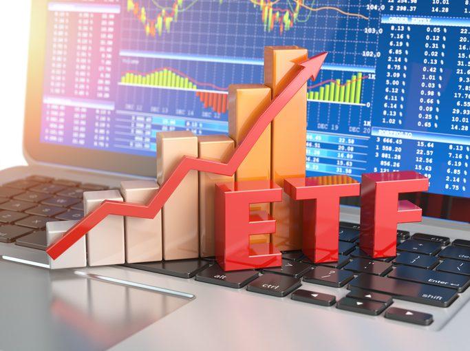 A $21 Billion ETF Boost In July, Led By SPY With $5.6 Billion