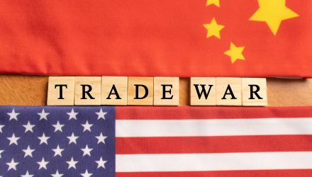 Amid Trade Wars, Approach China Strategically With These ETFs