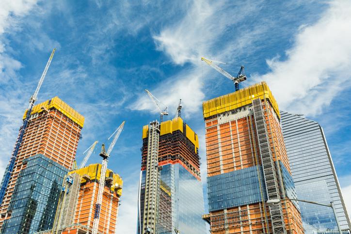 An Intelligent Global Infrastructure ETF Idea