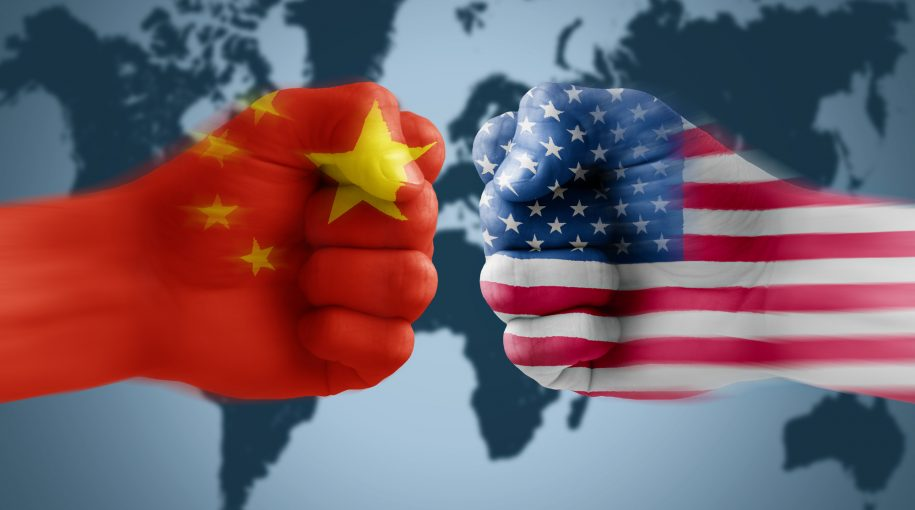 "Are International Equities in Trouble with a ""Crumbling"" Chinese Economy?"