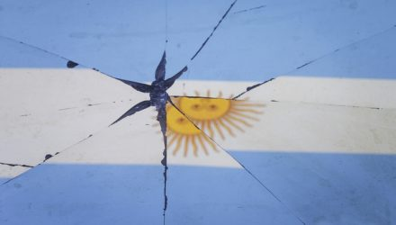 Argentina ETF Drubbed After Macri Loses Primary