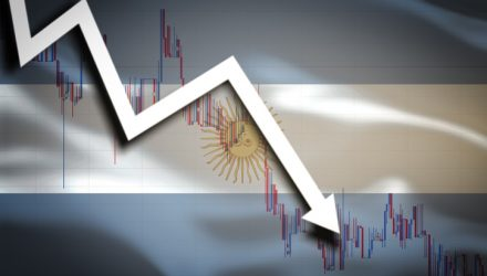 Argentina ETFs Continue Taking Hit Following Surprise Election Results