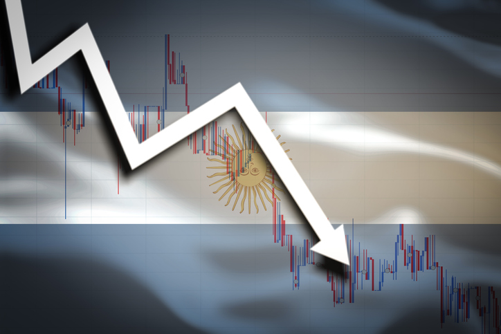 Argentina ETFs Continue Taking Big Hits