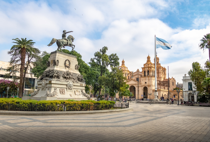 Assessing Argentina Angles Amid Political Volatility