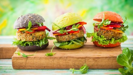 Beyond Meat Could Help Cultivate Consumer Tastes, Says Whole Foods CEO