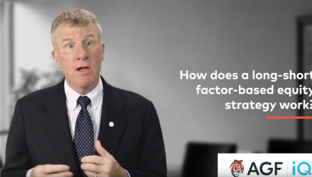 Bill DeRoche Measures Long And Short Structure Strategies In A Portfolio