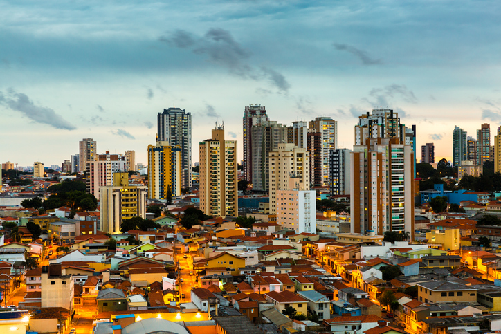 Brazil ETFs Retreat as Economy Heads Toward a Recession