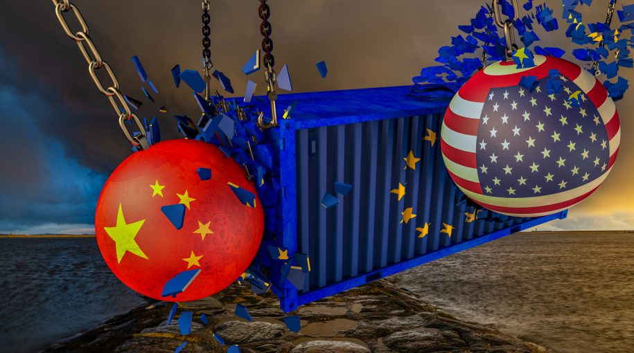 China Prepared to Exercise Patience in Long Trade War