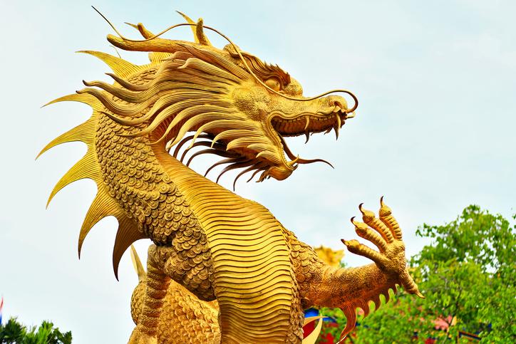 Chinese Tech ETFs Lead Charge on Stimulus, Trade Talk