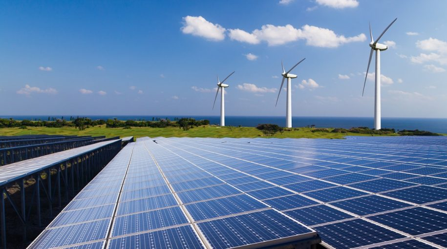 Clean Energy Stocks & ETFs For Socially Conscious Investors