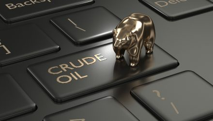 Crude Oil Tanks On Renewed Trade Concerns, Stock Volatility