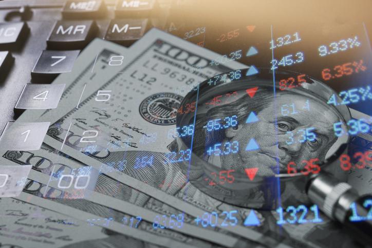 Defensive Advantages With Corporate Bond ETF 'SPXB'