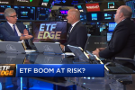Tom Lydon Discusses The Popularity Of ETFs On CNBC