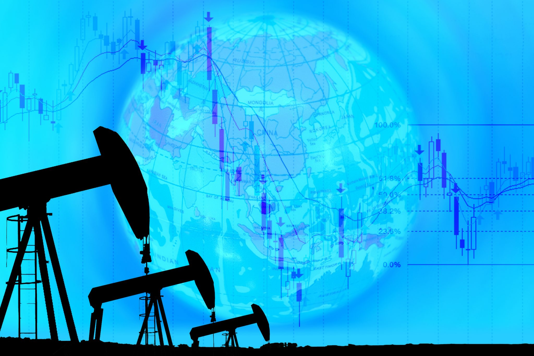 Energy Plays Could be on Traders' Radars as China Could Target Oil Next