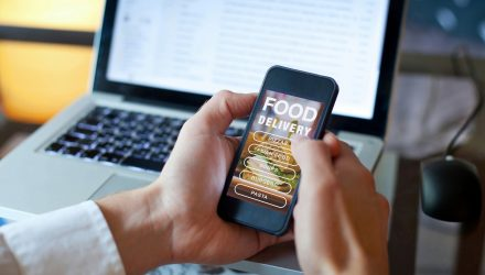 Food Delivery Competition Heats Up In Europe