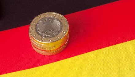 Germany Paves Way for Stimulus Hopes; U.S. Stock ETFs Strengthen