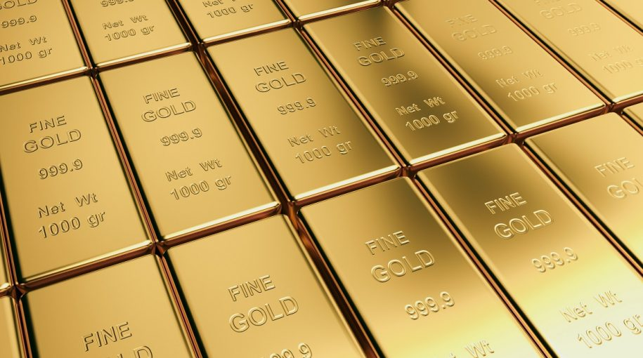 Big Gold Miners ETF Sees Unusual Options Activity
