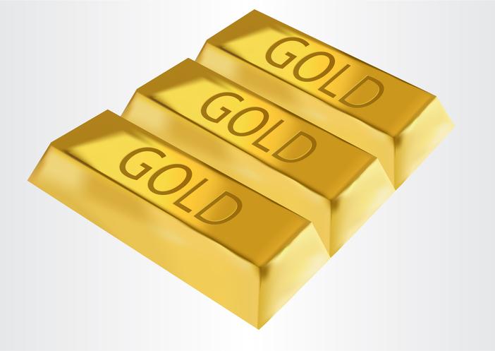 Gold ETF Safe-Haven Status Renewed as Trade Tensions Trip Stocks