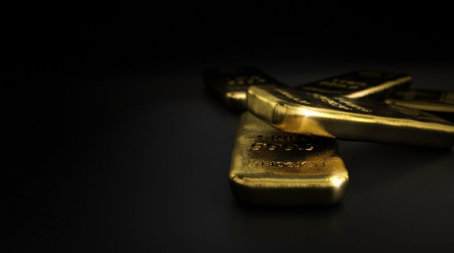 Gold Prices Get Boost From Tariff News