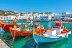 Greece ETF Rallies on Promising Economic Reforms