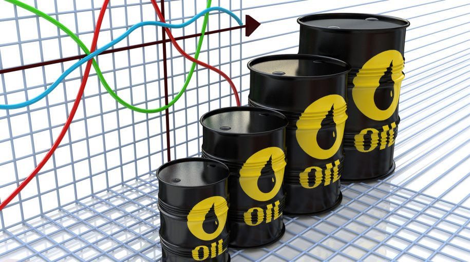 Inverted Yield Curve Woes Spill Over into Oil Prices