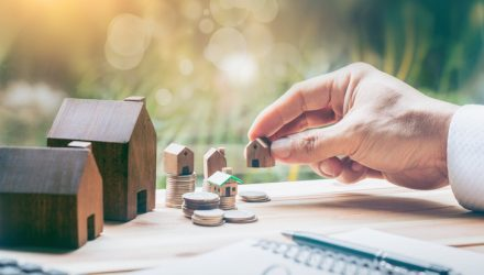 It's Time to Warm Up to Real Estate ETFs