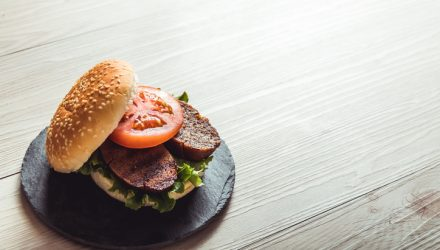 JP Morgan Makes Bullish Call On Beyond Meat