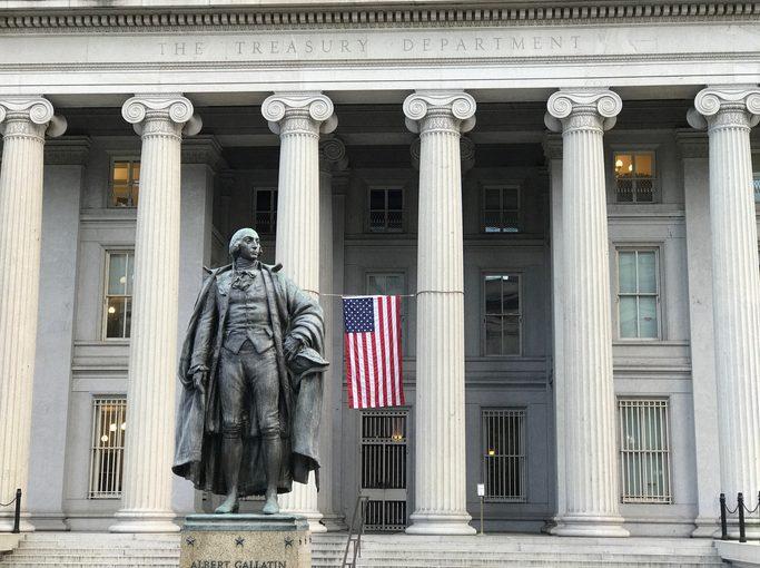 Long-Term Treasury Bond ETFs Rally as Yields Slip to Record Lows