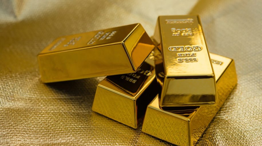 Look For This Level To Buy Gold, Says Expert