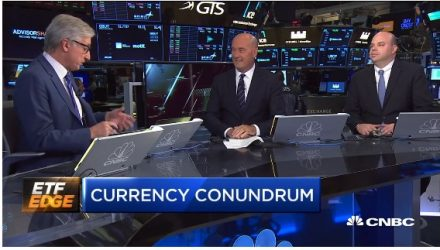 Tom Lydon And Todd Rosenbluth On Hedging Currency ETFs