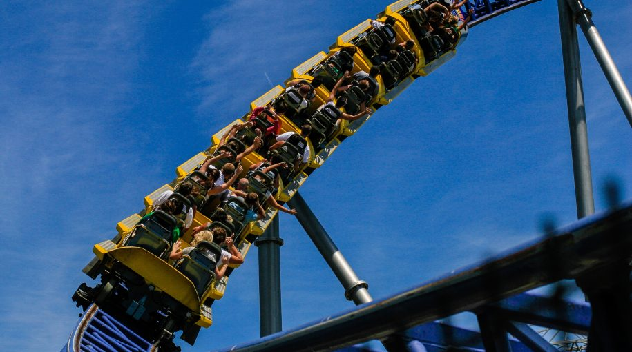 Market Roller Coaster Puts Smart Beta ETFs Back in Focus