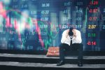 Markets Plummet Again On Tariff News