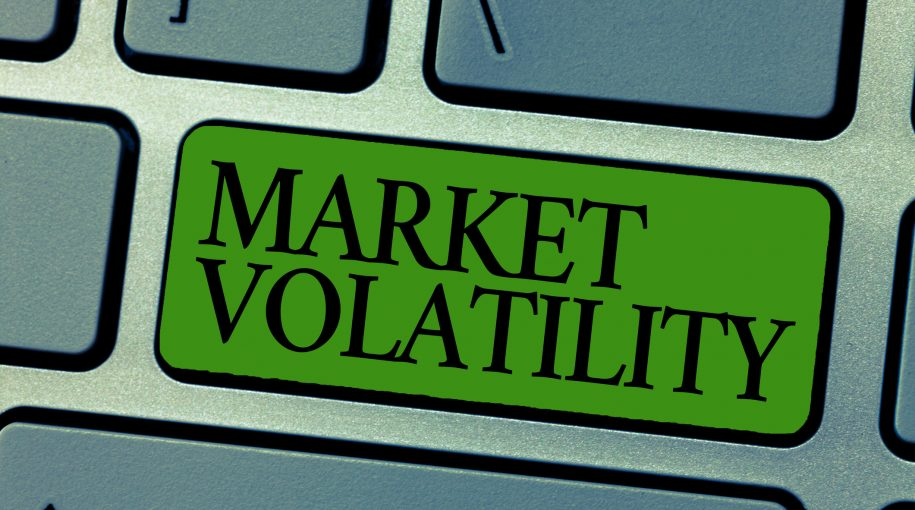 Fed Watch: More Volatility Could Be Ahead for Investors