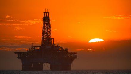 Oil Services ETFs Reel on Deteriorating Fundamentals